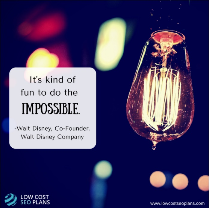 Does impossible exist?