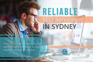 Reliable SEO Services Sydney