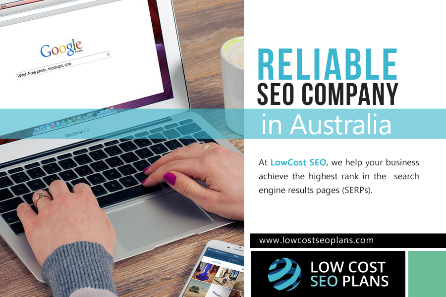 Australian SEO Benefits